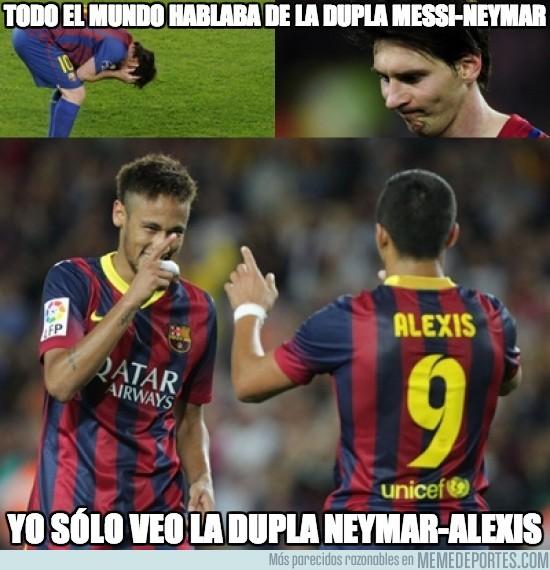 202509 - Todo el mundo hablaba de la dupla Messi-Neymar