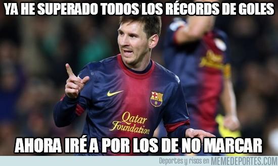 202542 - ¿Quieres saber el motivo por el que Messi no marca?