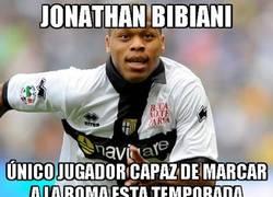 Enlace a Jonathan Bibiani