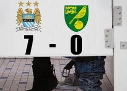 Enlace a Así fue el Norwich-Manchester City
