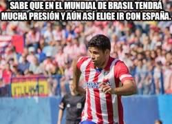 Enlace a Pedimos un respeto para Diego