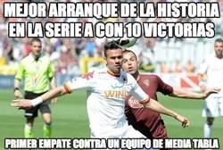 Enlace a ¡El Torino pone fin a la racha de victorias de la Roma!
