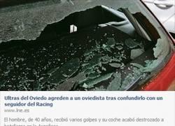 Enlace a Ultras del Oviedo: Genius