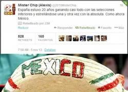 Enlace a Todo pinta bien para los mexicanos