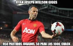 Enlace a Ryan Joseph Willson Giggs