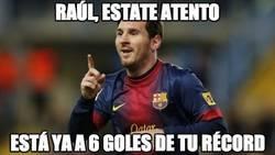 Enlace a Raúl, estate atento