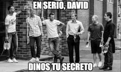Enlace a En serio David