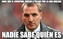 Enlace a Hace que el Liverpool vuelva a pelear por la liga inglesa