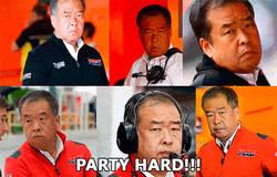 Enlace a La alegría del jefe de Honda, Shuhei Nakamoto y sus mil caras