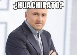Enlace a ¿Huachipato?