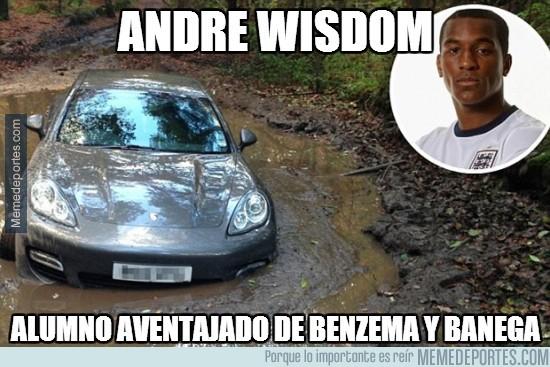 208246 - Andre Wisdom