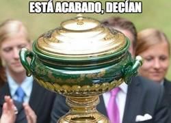 Enlace a Federer 2013