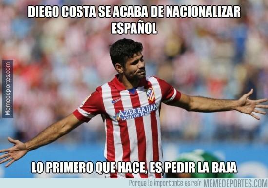 208752 - Diego Costa ya es un español 100%