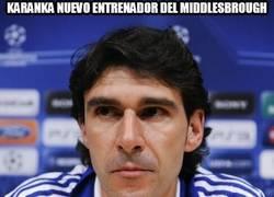 Enlace a Karanka, nuevo entrenador del Middlesbrough
