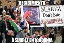 Enlace a Estos jordanos son unos cachondos