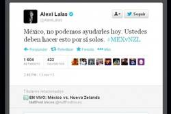 Enlace a Mensaje de Lalas (ex jugador USA) a México, ¡a espabilar!