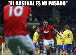 Enlace a El Arsenal es mi pasado