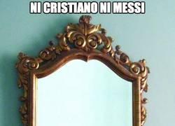 Enlace a Ni Cristiano ni Messi