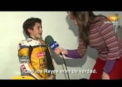 Enlace a VÍDEO: Marc Márquez, con diez años ya era MUY grande