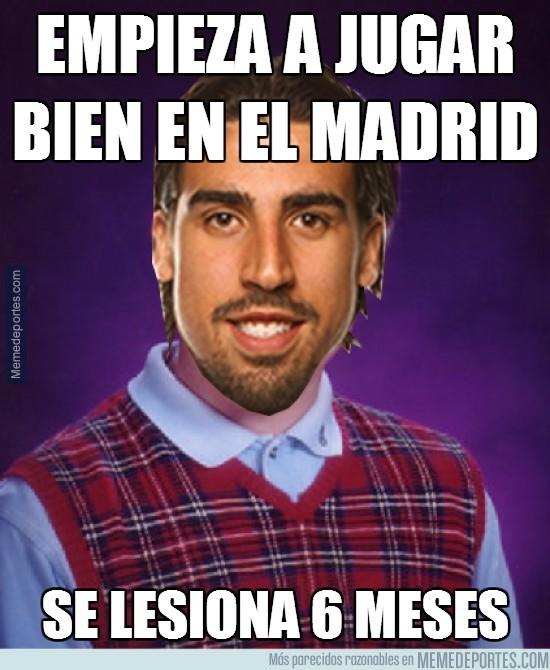210527 - Empieza a jugar bien en el Madrid