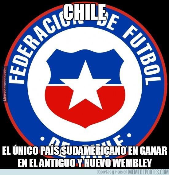 210613 - Chile de récord