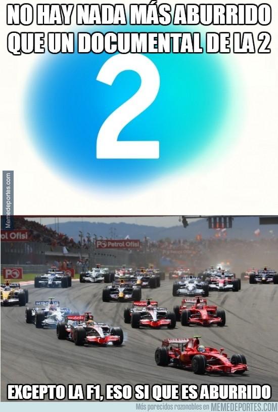 211251 - Bernie Ecclestone, haz algo, esto no se lo traga nadie