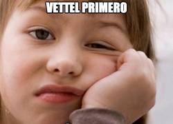 Enlace a Vettel primero