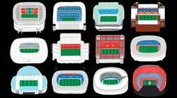 Enlace a ¿Conoces todos estos estadios?