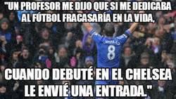 Enlace a Simplemente Frank Lampard