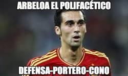 Enlace a Tras la lesión de Valdés