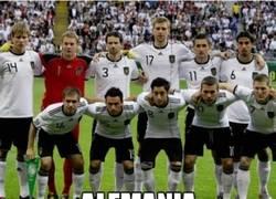 Enlace a Portugal, Cristiano y 10 más