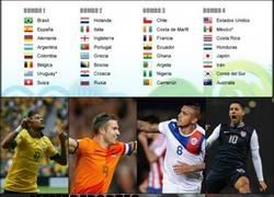 Enlace a ¡Brasil ya se espera con ansias!