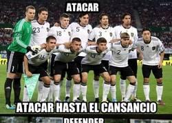 Enlace a Estrategias de las selecciones para Brasil 2014
