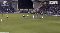 Enlace a GIF: Golazo de Ward-Prowse contra San Marino