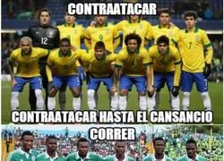 Enlace a Las estrategias de las selecciones en Brasil 2014 [Parte 2]