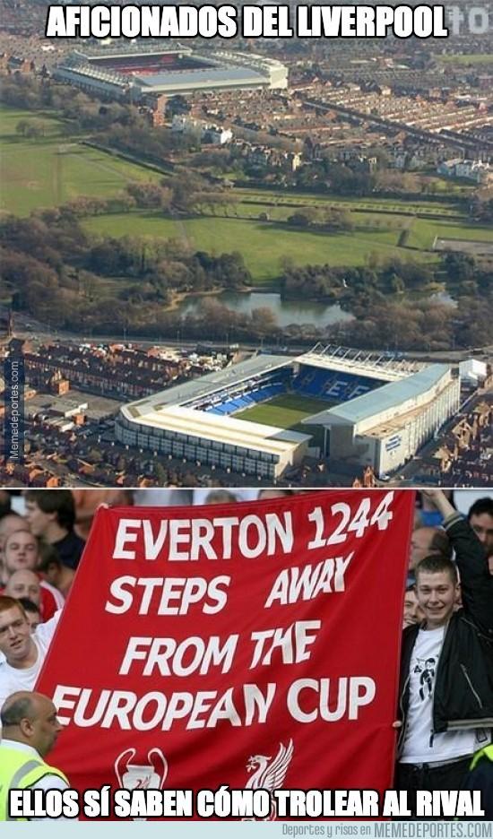 213462 - Aficionados del Liverpool