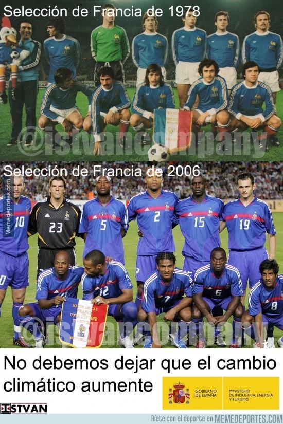 213534 - Francia y el Cambio Climático