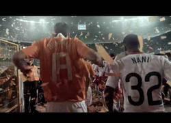 Enlace a REMEMBER: El brutal anuncio de Nike de un juvenil holandés que ficha por el Arsenal y se enfrenta a Cristiano, Zlatan y otros cracks