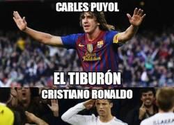 Enlace a Algunos de los mejores apodos de jugadores de fútbol