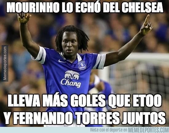 214167 - Mourinho lo echó del Chelsea