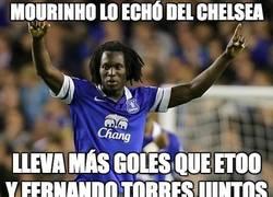 Enlace a Mourinho lo echó del Chelsea