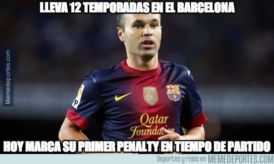 214209 - Lleva 12 temporadas en el Barça