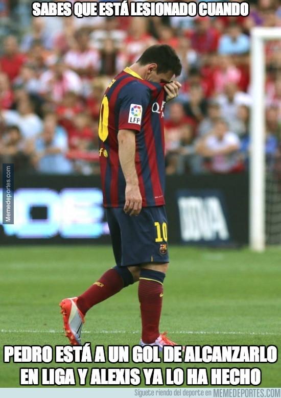 214296 - Sabes que algo está pasando en can Barça cuando...