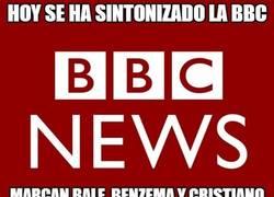 Enlace a Hoy se ha sintonizado la BBC
