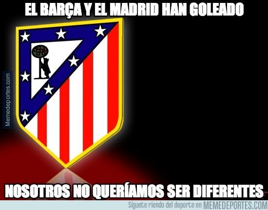 214654 - El Barça y el Madrid han goleado