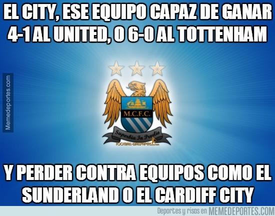 215015 - El Manchester City es un destroza-apuestas