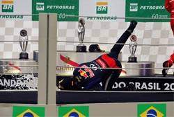 Enlace a Resumen de la temporada 2013 de Mark Webber