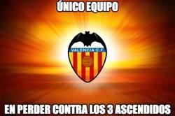Enlace a El Valencia está de record