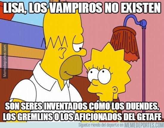 215281 - Lisa, los vampiros no existen