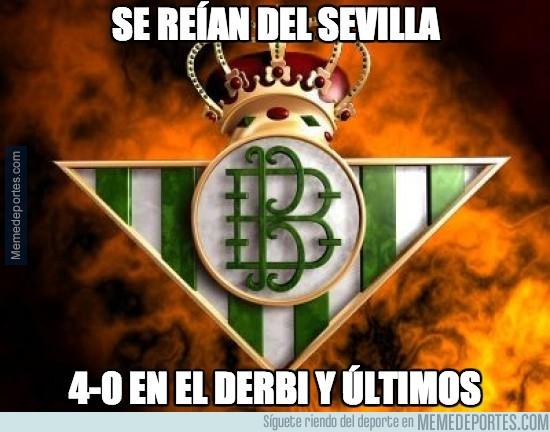 215355 - Mucho reírse del Sevilla...